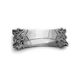 .Anitra Napkin Ring Magnus Aase 830 Silver 1960 Norway