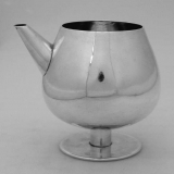 .William Spratling Martini Pitcher Sterling 1964