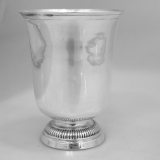 .French Beaker 950 Sterling 1798 - 1809