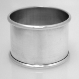 .American Sterling Silver Napkin Ring 1940