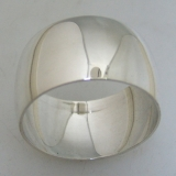 .Tiffany and Co Sterling Silver Napkin Ring 1950