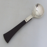 .Arts and Crafts Sugar Spoon Paul Adler 1945-1946