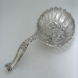.American Sterling Silver Bonbonniere Marshall Field 1890