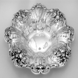 .Francis I Medium Vegetable Bowl Sterling Silver Reed and Barton