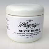 . Silver Foam