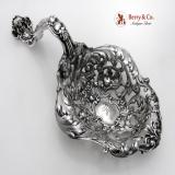 .Bonbonniere Gorham Sterling Silver 1900 Figural Open Work